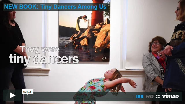 Tiny Dancers Among Us Video Announcement